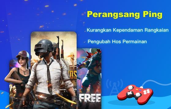 Free VPN Tomato   VPN Hotspot Percuma Terpantas syot layar 3