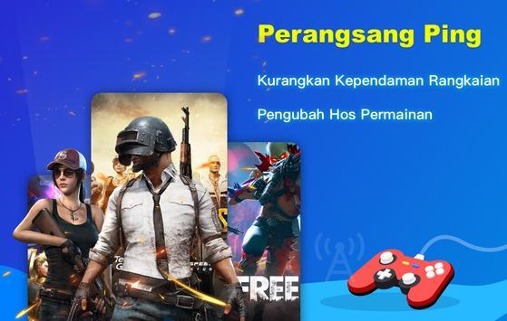Free VPN Tomato   VPN Hotspot Percuma Terpantas syot layar 13