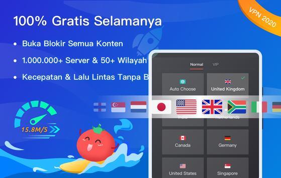 VPN Tomato screenshot 5