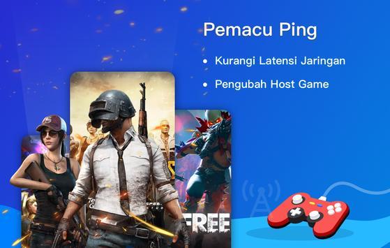 VPN Tomato screenshot 8