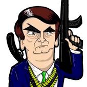 Bolsonaro VS Petralhada icon