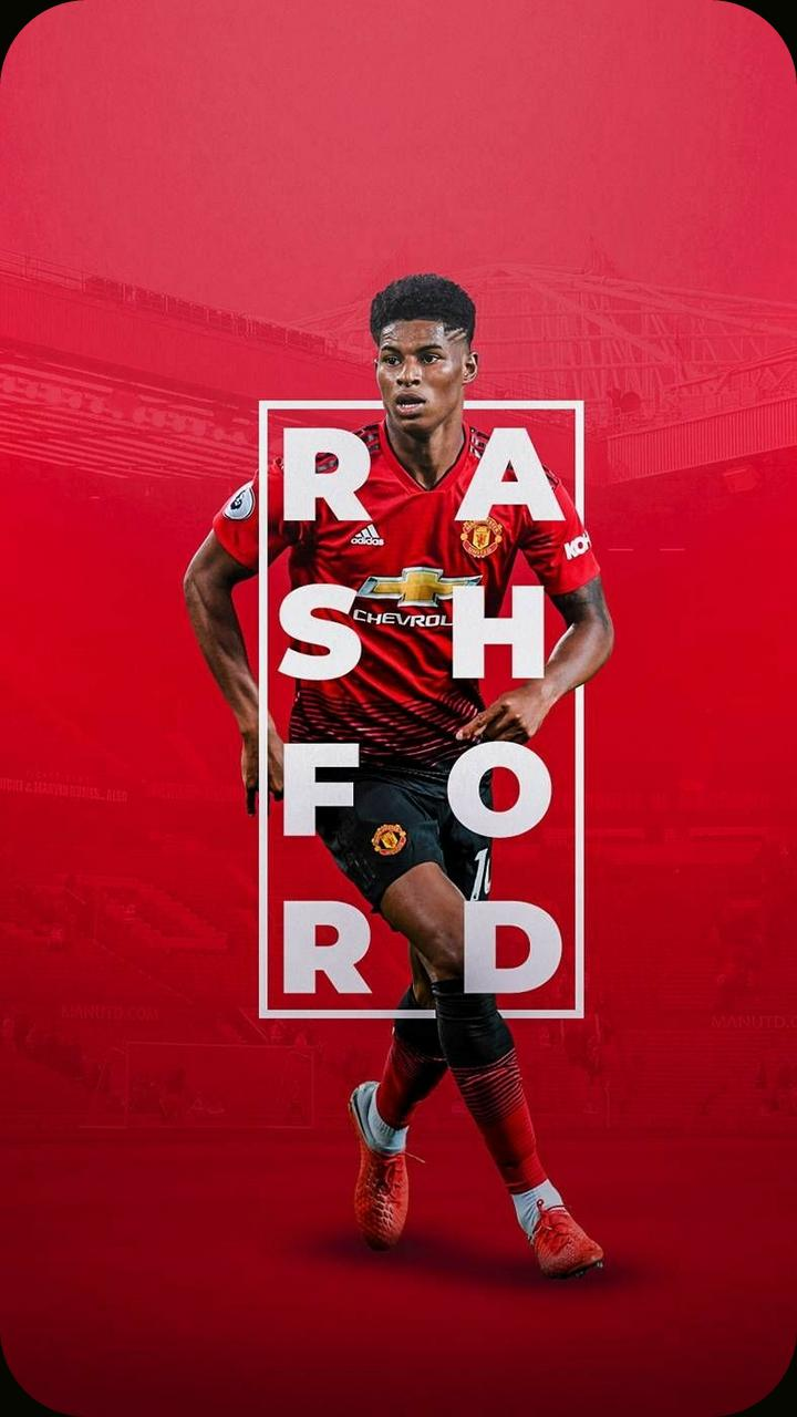 Marcus Rashford Wallpaper Hd 2020 For Android Apk Download