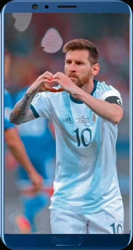 Lionel Messi Wallpaper 4k Free 2020 For Android Apk Download