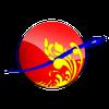 Irrawaddy (Burmese) simgesi