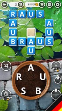 Garten der Wörter Screenshot 4