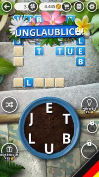 Garten der Wörter Screenshot 5