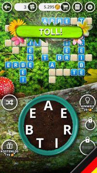 Garten der Wörter Screenshot 7