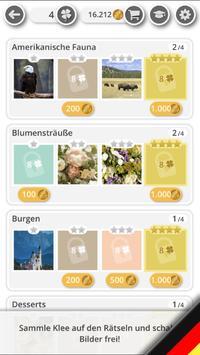 Garten der Wörter Screenshot 11