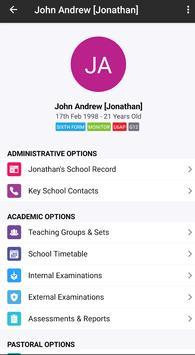 iParent App screenshot 1