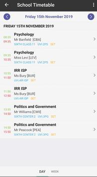 iParent App screenshot 3