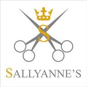Sallyanne's Hair & Beauty Salon icon