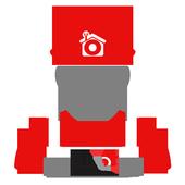 Indihome Self Check icon
