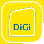 Digi Top-up icon