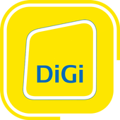 Digi Top-up icon