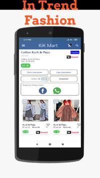 KiK Mart screenshot 1