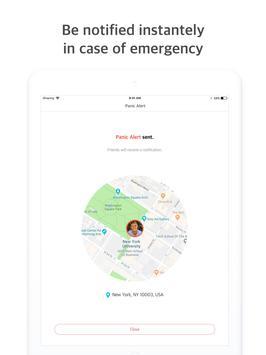 iSharing screenshot 5