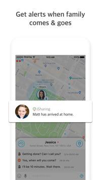 iSharing screenshot 7