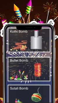 Diwali Crackers screenshot 2