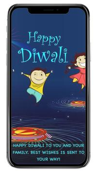 Diwali Greetings screenshot 5