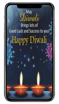 Diwali Greetings screenshot 7