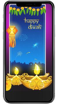 Diwali Greetings poster