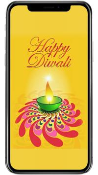 Diwali Greetings screenshot 1