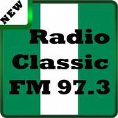 Classic FM 97.3 icon