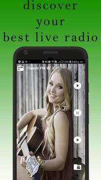 Classic FM 97.3 screenshot 2