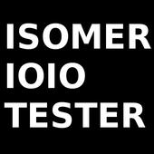 Isomer IOIO Tester icon