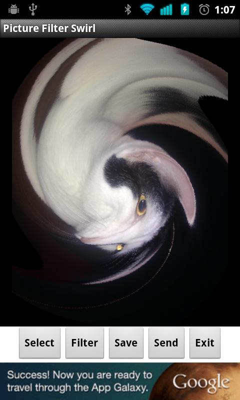 Picture Filter Swirl for Android - APK Download