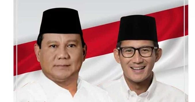 Prabowo Sandi WAStickerApps screenshot 2