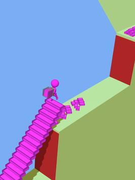 Stair Run screenshot 12
