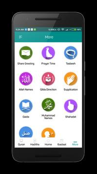 Islam 360 screenshot 4
