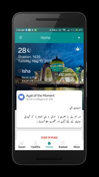 Islam 360 screenshot 1