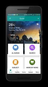 Islam 360 screenshot 2