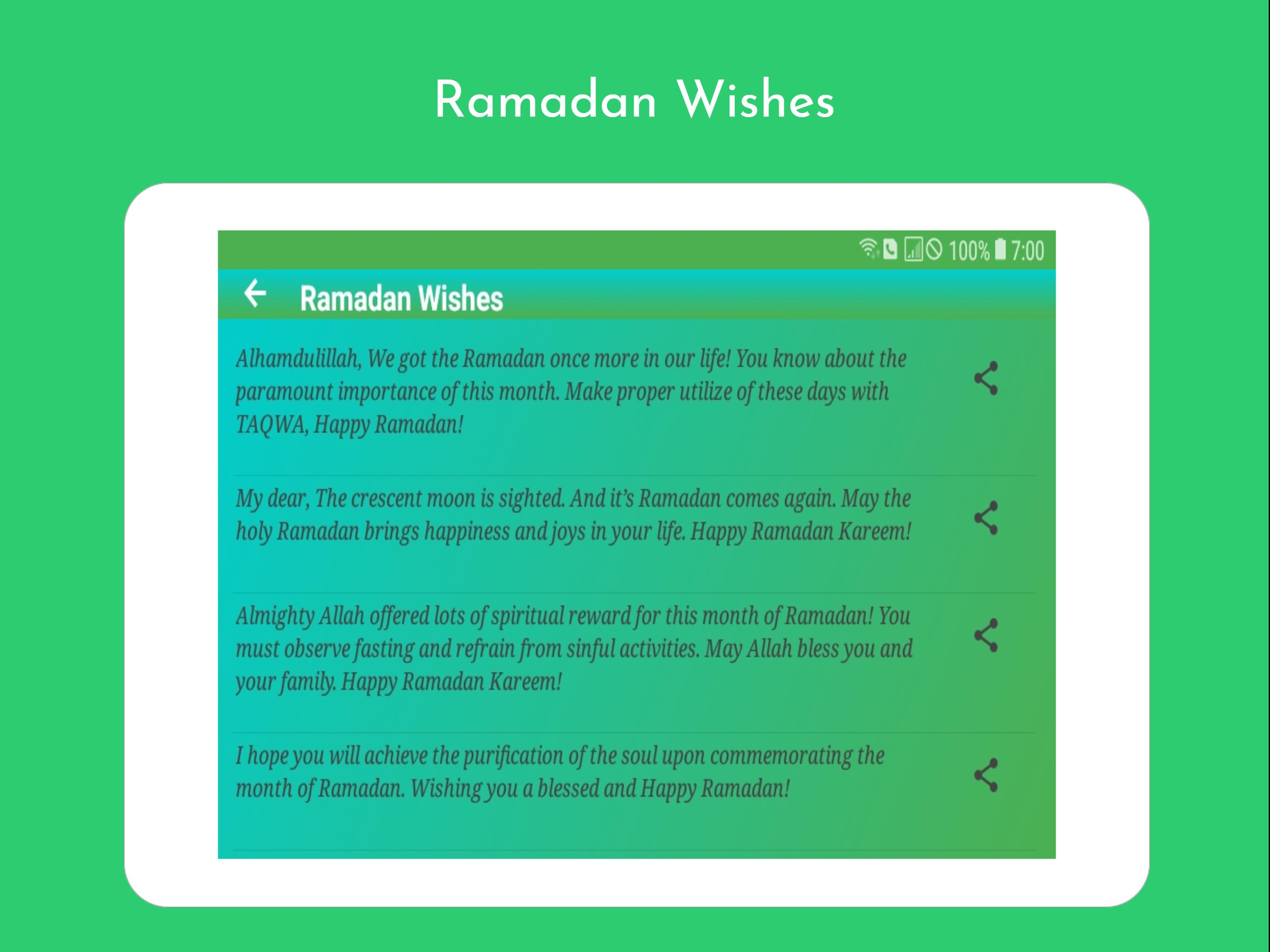 Ramadan 2019 for Android - APK Download