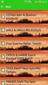 Islamic Religious Songs poster