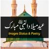12 Rabi ul Awal - Eid Milad un Nabi Status 2020-icoon