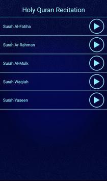 Islamic Dua-Collection of Islamic Dua screenshot 3