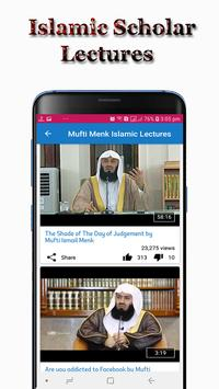 Islamic Scholars Lectures & Bayans New 2019 poster