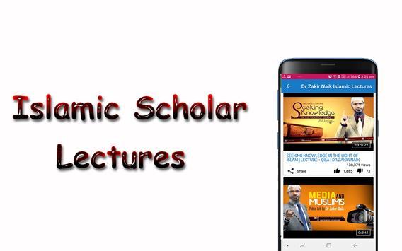 Islamic Scholars Lectures & Bayans New 2019 screenshot 6