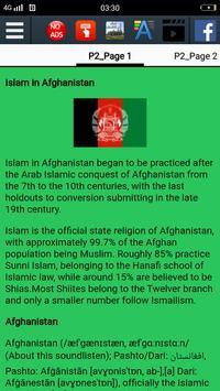 History of Islam in Afghanistan screenshot 1