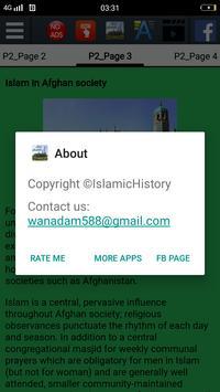 History of Islam in Afghanistan screenshot 9