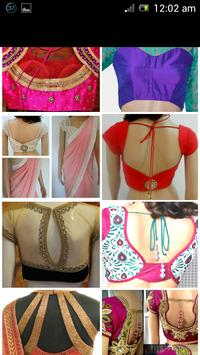 Blouse Designs poster