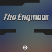 The Engineer icon