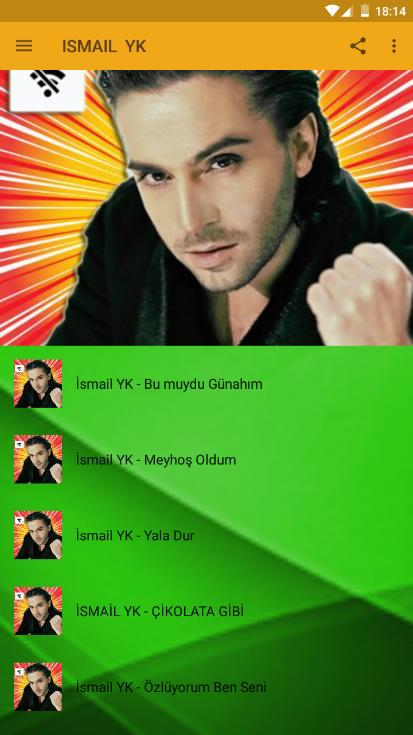 Ismail Yk 2020 Internetsiz For Android Apk Download
