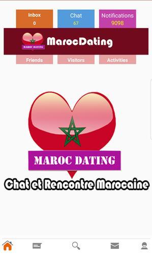 Maroc de dating site Maroc Site- ul de dating arab Belgia