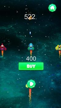 Stickman Shooter : Space Galaxy screenshot 2