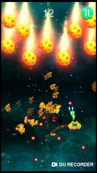 Stickman Shooter : Space Galaxy screenshot 9