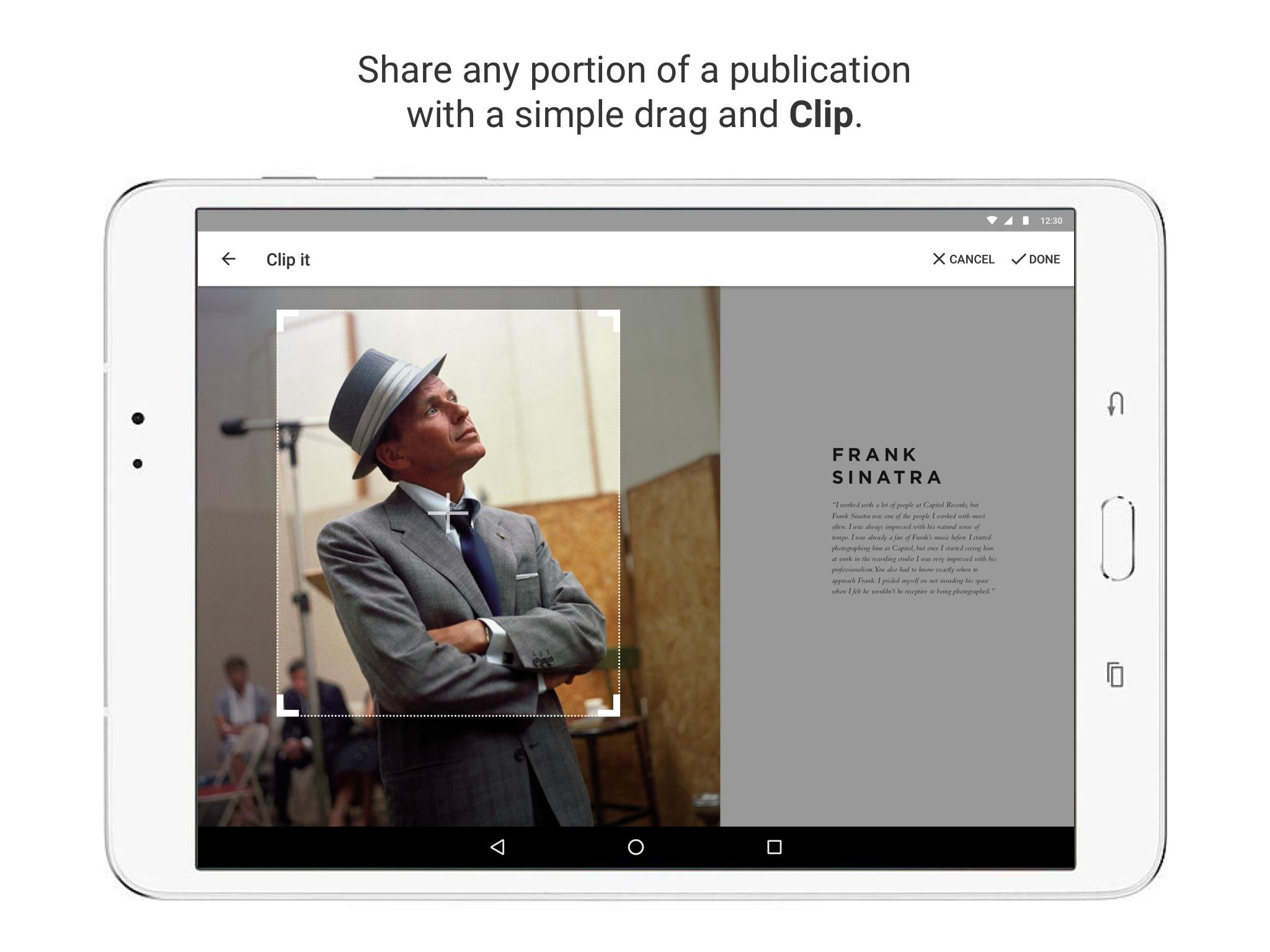 Issuu for Android - APK Download